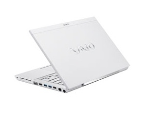SONY VAIO S SVS13132